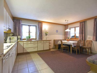 Photo for Apartment 10 - Pension Erne