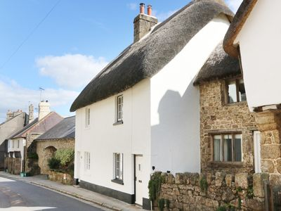 Photo for Blackberry Cottage, CHAGFORD