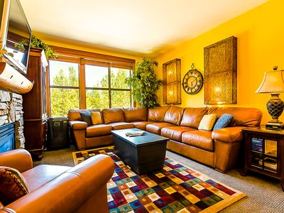 Photo for Plush Village Lodge 2BR Rare Corner Condo, Beautiful Remodel, 400+ Review, ...