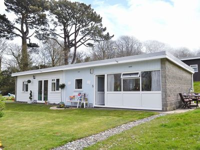 Photo for 2 bedroom property in Hartland. Pet friendly.