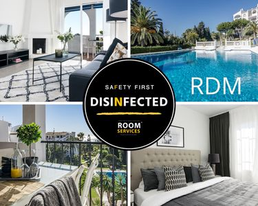 Photo for RDM - Stylish Holiday Apartment with Ocean Views