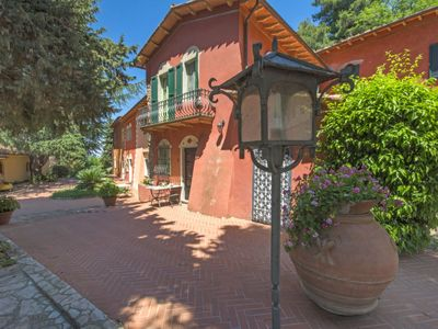 Photo for Apartment Borgo degli Aranci  in San Giuliano Terme, Lucca, Pisa and surroundings - 6 persons, 2 bedrooms