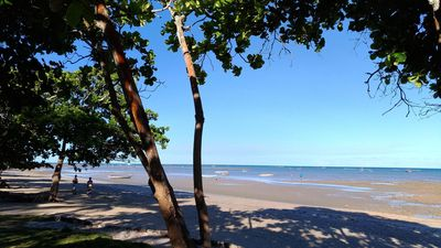Photo for YOUR SITE IN THE CENTER AND THE BEACH
