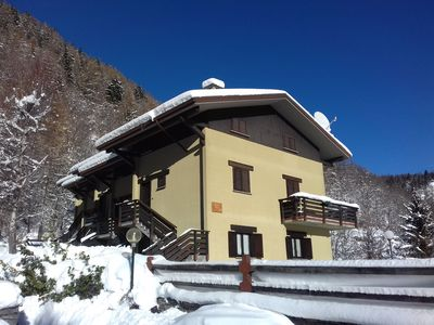 Photo for Two-room Aprica - Peaceful and quiet