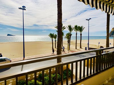 Photo for A690 - Madrimar - Apartment for 4 people in Benidorm