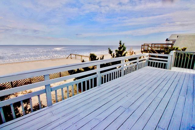 Bay Front Home On Primehook Beach Vrbo