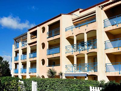 Photo for 2BR Apartment Vacation Rental in VIAS PLAGE