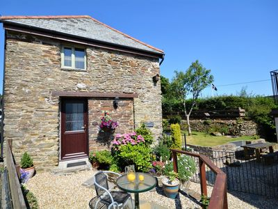 Photo for 1 bedroom Cottage in Looe - ROWRE