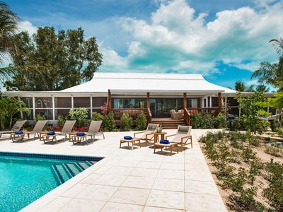 Photo for 2BR House Vacation Rental in Providenciales, Caicos Islands