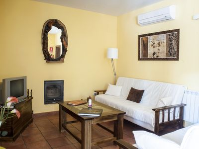 Photo for Rural apartment Ramajal Rural for 4 people