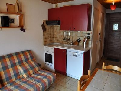 """Photo for Residence """"Les Arolettes"""" located in the area """"La Batelle"""". Its situation slightly higher than the v"""