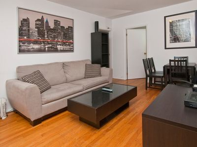 Photo for Fully equipped 2 BR on Upper East Side
