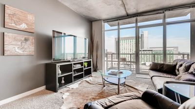 Photo for Downtown Denver Condo