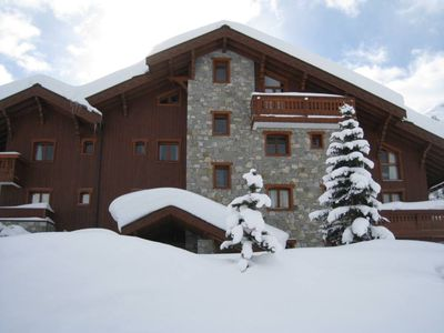 Photo for Downhill and cross-country skiing in the heart of the 3 Valleys