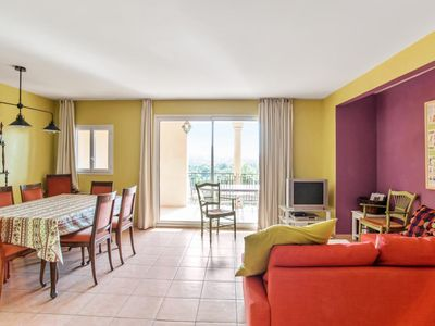 Photo for Village Pont Royal in Provence - Maeva Private individuals - 4 room apartment for 7 people Selection