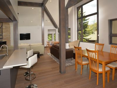 Photo for Newly renovated home in west Vail