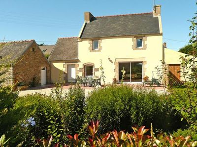 Photo for holiday home, Plouguerneau  in Finistère - 5 persons, 3 bedrooms