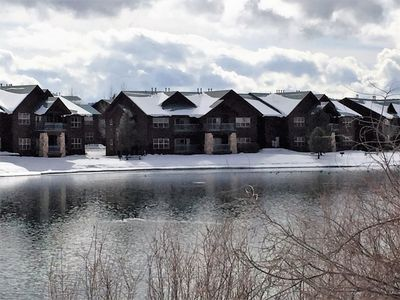Photo for First Class resort with access to everything: Skiing paradise