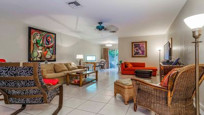 Photo for Private + Immaculate  2-1 Near All That Ft. Lauderdale + Wilton Manors  Offer!
