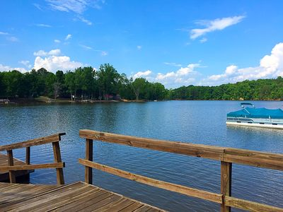 Photo for Carolina Cottage, High Rock Lake Get-A-Way