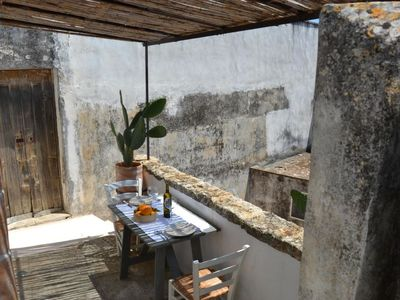 Photo for Vacation home 60 in Lecce - 2 persons, 1 bedrooms