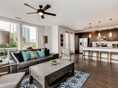 Photo for Charming 2BR in Heart of Music Row