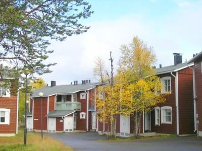 Photo for Vacation home Moitakuru a 14 in Inari - 2 persons, 1 bedrooms