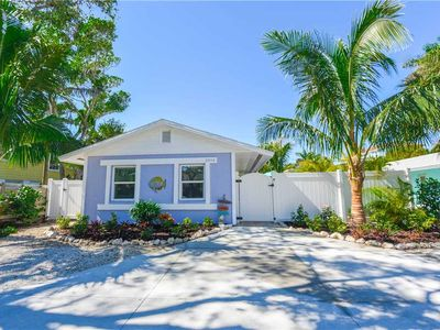 Photo for 2BR House Vacation Rental in Holmes Beach, Florida