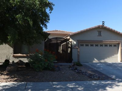 Photo for Beautiful spacious Southern Arizona home for long term winter rental