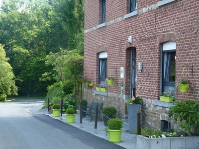 Photo for Boutique Holiday Home in Durbuy with Garden