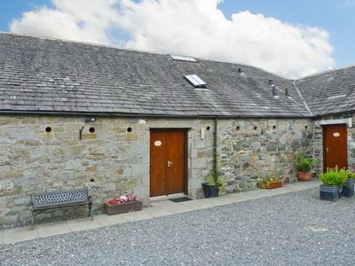 Photo for THE DAIRY, pet friendly, with a garden in Newton Stewart, Ref 26077