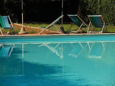 Photo for 1BR Villa Vacation Rental in Colle di Val D'Elsa