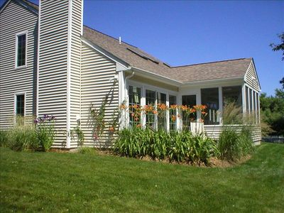 Photo for 3BR House Vacation Rental in narragansett, ri