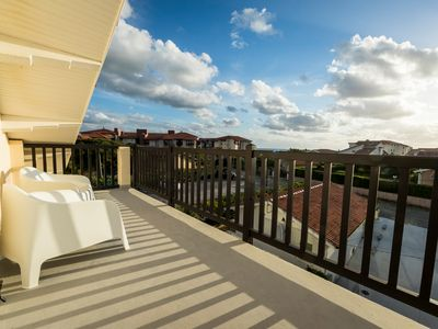 Photo for 2BR Apartment Vacation Rental in Soorts-Hossegor, Nouvelle-Aquitaine