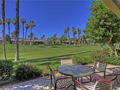 Photo for VY236 - Palm Valley CC - Sunny Patio with Fairway Views!