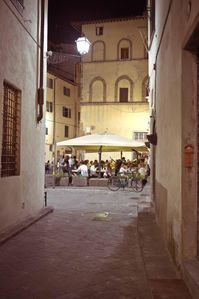 Photo for Fine flat in Piazza della Passera