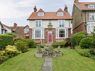 Photo for 5 bedroom accommodation in Fylingthorpe, near Whitby
