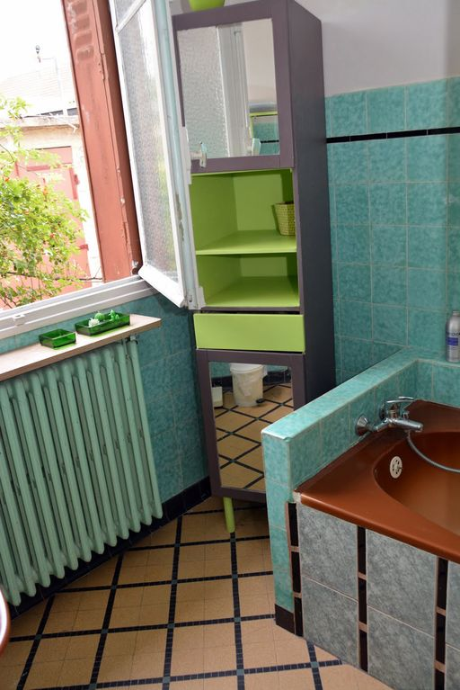 House with garden near Metro. Car park, Bois Colombes Best Places to ...