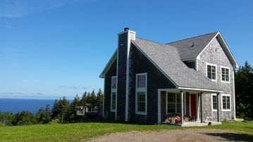 Inverness Oceanfront House: June - October