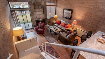 Photo for Park City - Stellar Two Bedroom Park Ave Condo