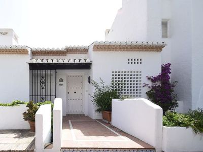 Photo for Vacation home Marina del Este  in La Herradura, Costa Tropical - 6 persons, 2 bedrooms
