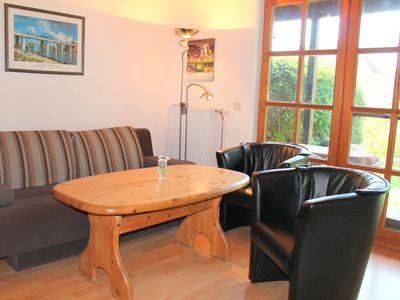 Photo for Apartment / app. for 5 guests with 50m² in Brenkenhagen (2042)