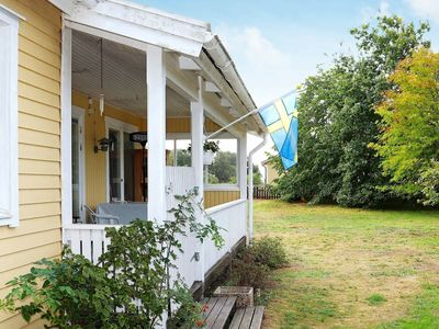 Photo for 4 person holiday home in FALKENBERG