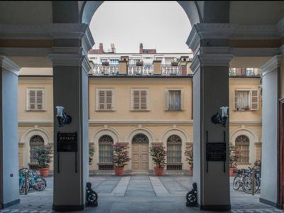 Photo for Apartment Vacation Rental in Torino, Piemonte