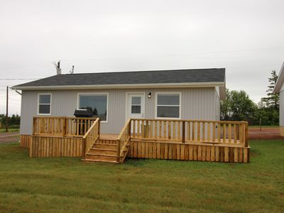 Photo for New 3 Bedroom Executive Cottage