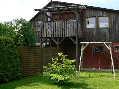 Photo for Apartment / app. for 5 guests with 60m² in Southbrookmerland (73652)