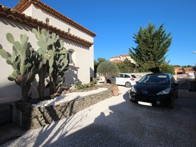 Photo for 3BR House Vacation Rental in PORTIRAGNES