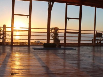 Photo for Surf and Yoga Hostel in Tamraght, best surf destination in Morocco