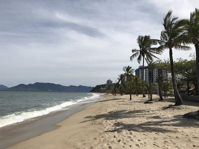 Photo for 2BR Apartment Vacation Rental in Caraguatatuba, SP