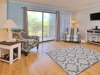 Photo for Myrtle Beach Resort A347 | Newly Decorated 2 Bedroom Condo